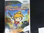 NINTENDO Nintendo Wii Game QUANTITY WII GAMES